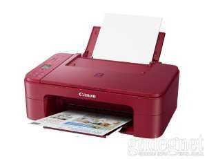 Canon Luncurkan Printer Pixma Terbaru untuk Kebutuhan Cetak di Rumah