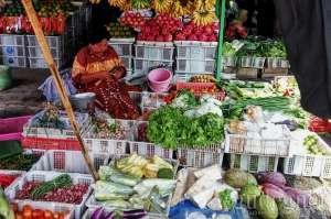 Bazar Bahan Pangan Hadir di 5 Pasar Tradisional, Ini Lokasinya