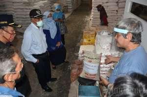 Ramadan di Tengah Pandemi, Stok Bahan Pokok Sleman Aman