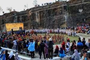 Wisata Kaliurang dan Tebing Breksi Siap Dibuka Kembali