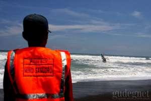 BMKG Imbau Nelayan dan Masyarakat Jauhi Pesisir Laut Selatan