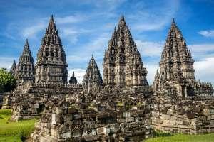 Wisata Candi Buka Kembali Juni 2020. Seperti Apa Pariwisata ''New Normal''?
