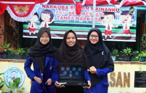 Mahasiswa UNY Kembangkan 'Markisa', Media Pembelajaran untuk Kenalkan Karakter Pahlawan