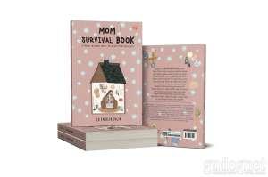 Menginspirasi Ibu di Masa Pandemi, La Familia Jogja Luncurkan ''Mom Survival Book''