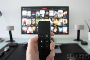 Lima Rekomendasi Film di Netflix, Cocok Ditonton Bareng Keluarga
