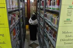 Perpustakaan Kota Yogyakarta Mulai Buka, Ini Jadwalnya