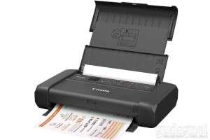 Canon Kenalkan Printer Portable PIXMA TR150
