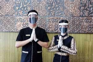Dibuka Kembali, The Atrium Hotel and Resort Terapkan Protokol Kesehatan