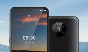 Nokia 5.3 Meluncur di Indonesia, Ini Spesifikasinya