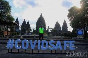 Siap Beroperasi, Tur dan Travel Yogya Tunggu Lampu Hijau dari Pemerintah Daerah