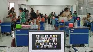 Tim Abdimas FISIP UAJY Beri Pelatihan Pemanfaatan Video untuk Guru