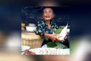 Berjualan Gudeg Sejak Tahun 1940, Mbah Lindu Tutup Usia