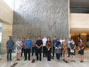 Royal Ambarrukmo Yogyakarta Jadi Hotel Percontohan Adaptasi Kebiasaan Baru
