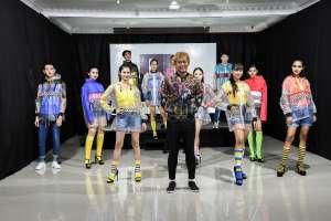 AVMS Fashion Movement Ajak Pelaku Fashion Bangkit di Era New Normal