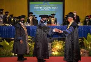 Kepala BKKBN Hasto Wardoyo Akan Terima Gelar Honoris Causa dari UNY