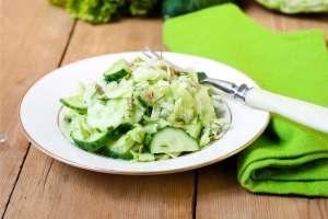 Resep Salad Mentimun dan Kubis: Mudah, Murah, Instan, Bisa Bantu Lawan Corona