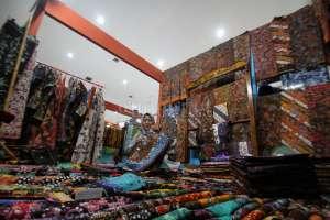 Pemkot Yogyakarta Dorong Bangkitnya UMKM