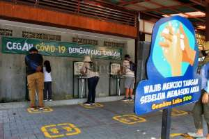 Masuk Pembukaan Fase II, Ini Syarat dan Cara Kunjungi GL Zoo