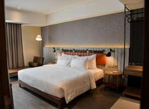 Liburan 'New Normal' ala Porta Hotel, Terapkan Protokol Kesehatan dengan Ketat