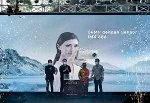 Infinix Zero 8 Dijual Perdana 9 September 2020