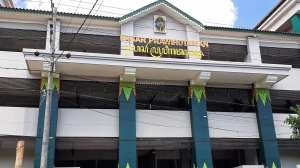 Agar Pengunjung Nyaman, Pasar Prawirotaman Dipasangi Travelator dan Lift