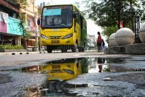 'Teman Bus' Yogyakarta Siap Beroperasi November dan Gratis