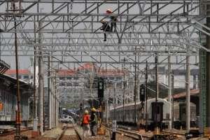 KRL Yogyakarta- Solo akan Diujicoba Akhir Oktober