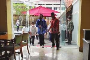 Pemda DIY akan Sulap Hotel Mutiara Malioboro Jadi Sentra UMKM