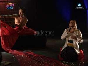 Festival Sastra Jawa Dekatkan Manuskrip Jawa Lewat Pentas Seni
