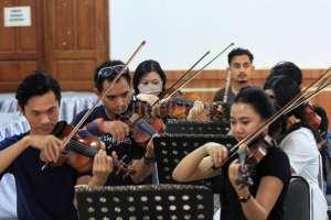 Simphony Kerontjong Moeda, Siap Berkeroncong di Hari Sumpah Pemuda