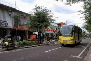 Uji Coba Pedestrianisasi Malioboro, PKL Turun Omset