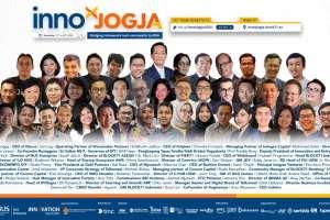 Kembangkan Startup Yogyakarta, Pemda Gelar InnoXJogja 2020