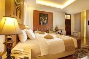 Reservasi Hotel Belum Optimal, PHRI DIY Tetap Optimis