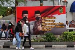 Libur Nataru ke Yogyakarta, Pelancong Wajib Bawa Surat Sehat