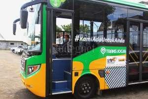 Teman Bus Koridor 12,13 dan 14 Resmi Diluncurkan, Ini Rutenya
