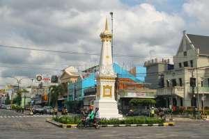 Malam Pergantian Tahun, Tidak Ada Rekayasa Lalu-lintas di Yogyakarta