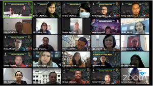 UKDW Gelar Webinar Terkait Merdeka Belajar Kampus Merdeka