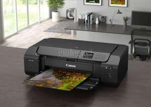 Canon Kenalkan Printer Baru, Pixma Pro-200