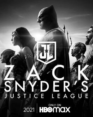 Trailer Zack Snyder's Justice League Diluncurkan