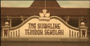Sineprak Libatkan SMKI dalam ''Ing Suwalike Tembok Sekolah''