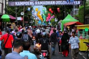 Pemkot Perbolehkan Pasar Sore Ramadan, Ini Syaratnya