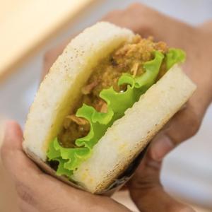 Burgerice, Burger dari Nasi Isi Rendang hingga Bulgogi