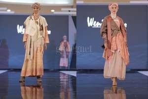 Closing Show Muffest 2021, Fesyen di Tengah Pandemi