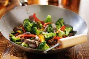 Tumis Brokoli Daging, Makanan Praktis dan Kaya Gizi untuk Sahur