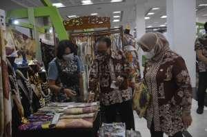 Borong Bareng Produk UMKM di Pasar Lebaran Sleman