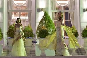 Napas Baru, AVMS Fashion Movement Kolaborasikan Fesyen dengan Gawai