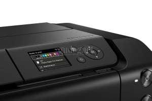 Canon Kenalkan Printer Foto dengan Sistem Tinta 10 Warna