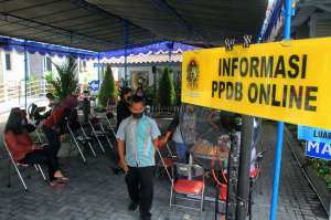 Diperpanjang, Pendaftaran PPDB SMPN Yogyakarta Jalur Bibit Unggul