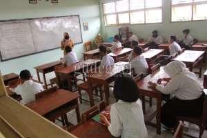 Alur Pendaftaran PPDB SMP Sleman 2021