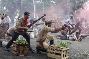 Disbud Kota Yogya Selenggarakan Lomba Penulisan Naskah Drama Sejarah